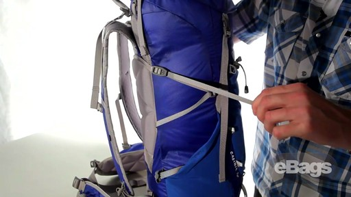 The North Face Casimir 27 - image 9 from the video