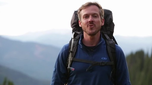 Osprey Volt and Viva Hiking Backpacks - image 2 from the video