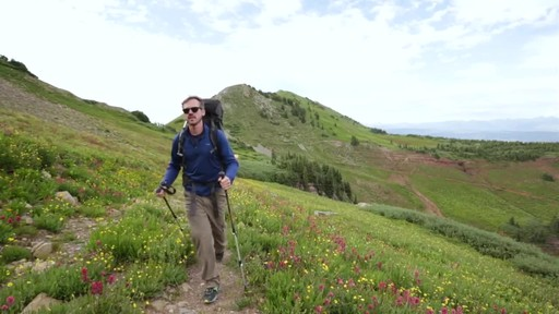 Osprey Volt and Viva Hiking Backpacks - image 9 from the video