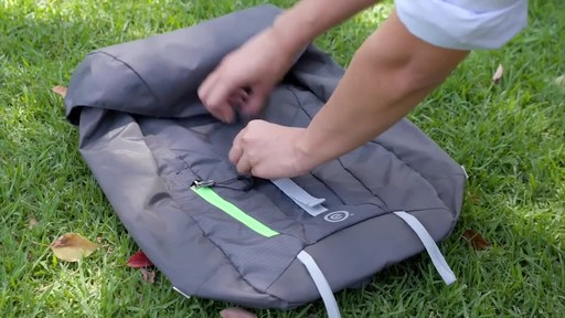 ecogear Darter Backpack - image 1 from the video