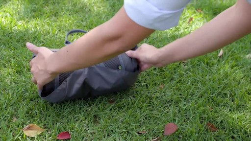 ecogear Darter Backpack - image 10 from the video