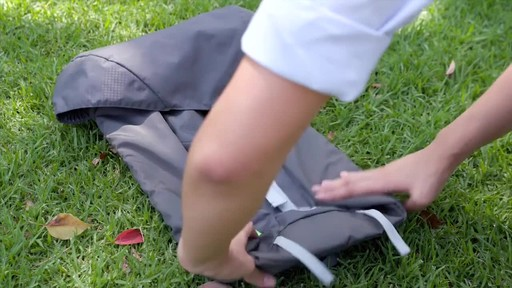 ecogear Darter Backpack - image 4 from the video