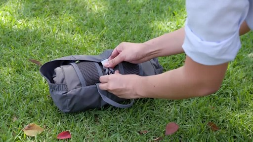 ecogear Darter Backpack - image 9 from the video
