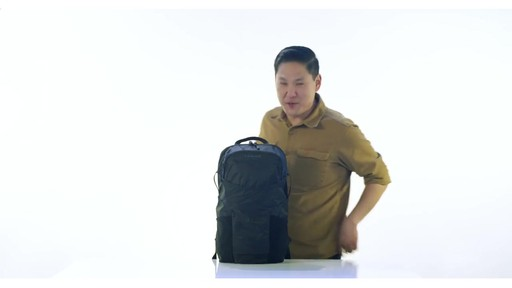 Timbuk2 Raider Pack - image 1 from the video