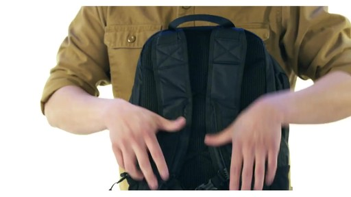 Timbuk2 Raider Pack - image 10 from the video