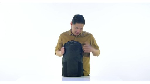 Timbuk2 Raider Pack - image 2 from the video