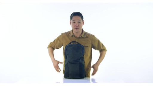 Timbuk2 Raider Pack - image 3 from the video