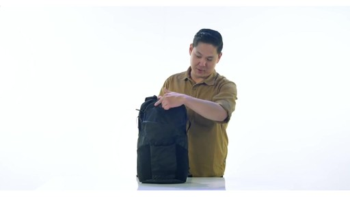 Timbuk2 Raider Pack - image 4 from the video