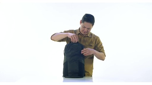 Timbuk2 Raider Pack - image 5 from the video