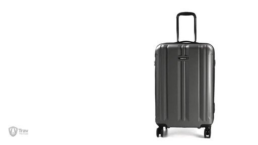 Traveler's Choice La Serena Luggage Collection - image 1 from the video