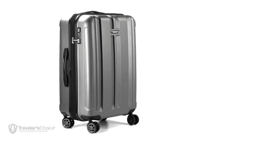 Traveler's Choice La Serena Luggage Collection - image 4 from the video