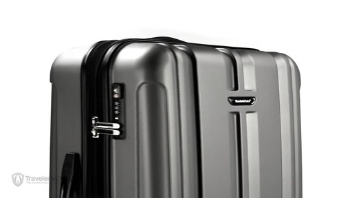 Traveler's Choice La Serena Luggage Collection - image 6 from the video