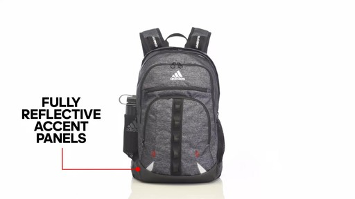 adidas Prime III Backpack - image 4 from the video 958451c482d83