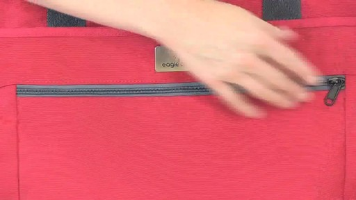 Eagle Creek Travel Gateway Tote - image 3 from the video