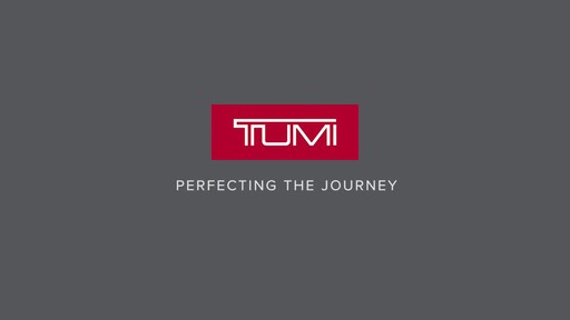 Tumi Voyageur Tina Laptop Carrier - image 10 from the video