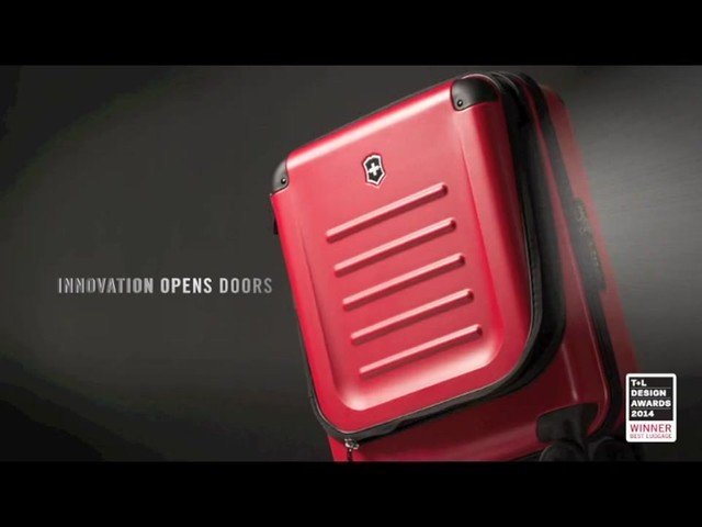Victorinox Spectra 2 Collection - image 1 from the video