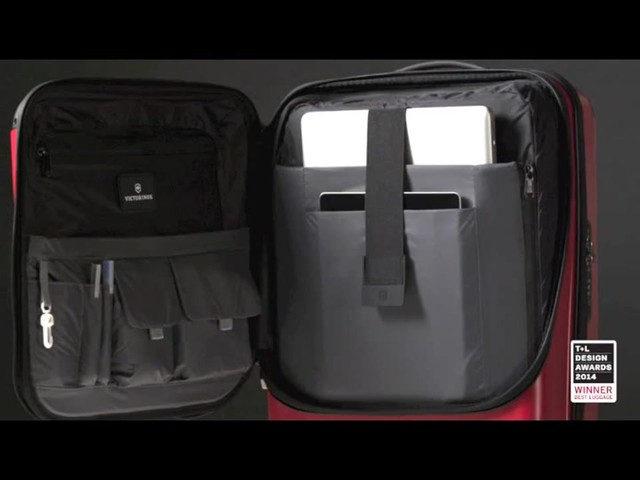 Victorinox Spectra 2 Collection - image 2 from the video