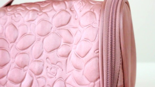 Jacki Design Insulated Lunch Bag - eBags.com - image 5 from the video