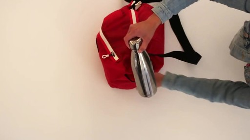 Sherpani Oggi Packable Crossbody- Exclusive - image 9 from the video