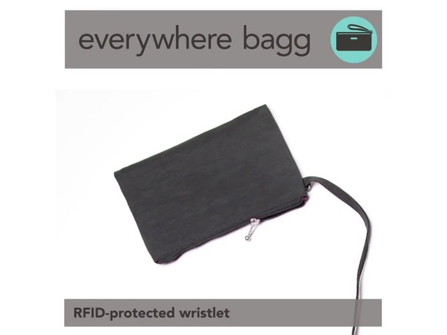 baggallini Everywhere Shoulder Bag with RFID - image 6 from the video