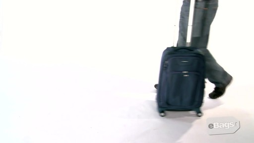 Spinner Luggage Rundown - image 4 from the video