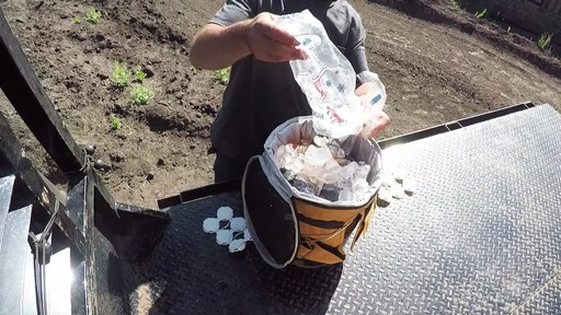 Carhartt Bucket Cooler - image 6 from the video