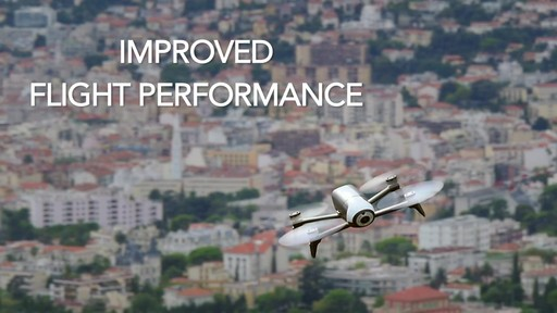 Parrot BeBop 2 Drone - Shop eBags.com - image 5 from the video