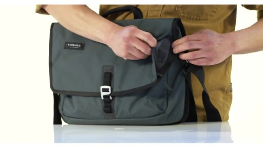 6ead77dce7 Timbuk2 Transit Briefcase - image 2 from the video