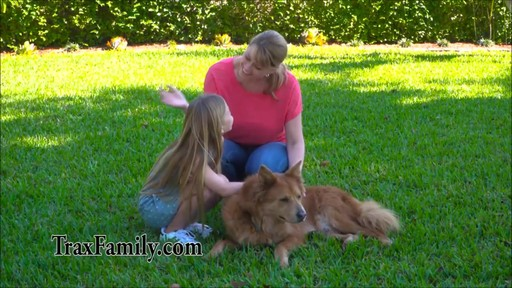 Trax Play GPS Tracker for Kids & Dogs - image 10 from the video