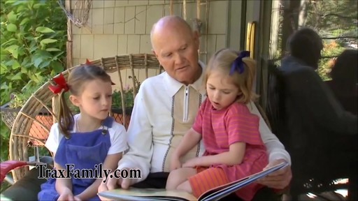 Trax Play GPS Tracker for Kids & Dogs - image 9 from the video