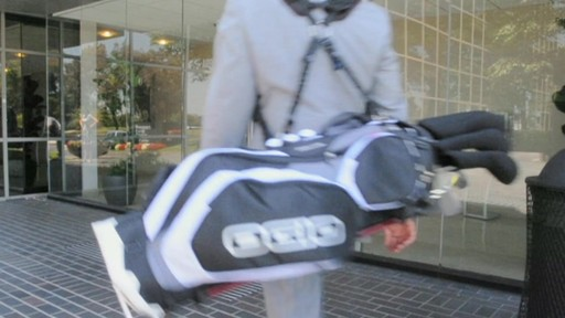 OGIO - Shoxx Suspension - image 10 from the video