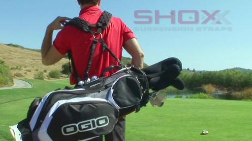 OGIO - Shoxx Suspension - image 2 from the video
