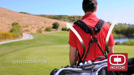 OGIO - Shoxx Suspension - image 5 from the video