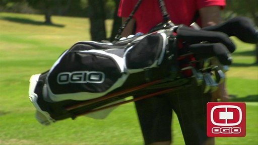OGIO - Shoxx Suspension - image 6 from the video