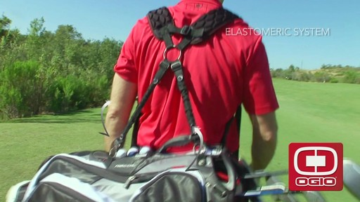 OGIO - Shoxx Suspension - image 7 from the video