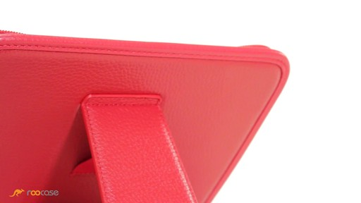 rooCASE Executive Leather Case for Apple iPad Mini - image 2 from the video