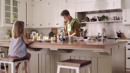 Nest Protect Smoke & Carbon Monoxide Detectors - image 3 from the video