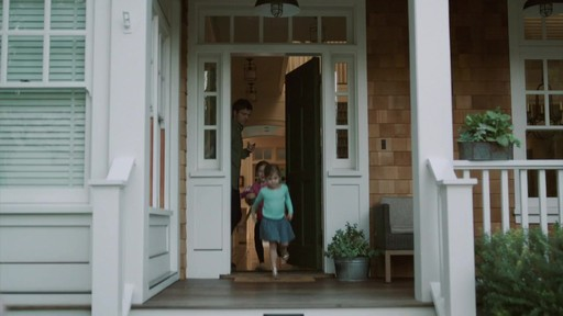 Nest Protect Smoke & Carbon Monoxide Detectors - image 8 from the video
