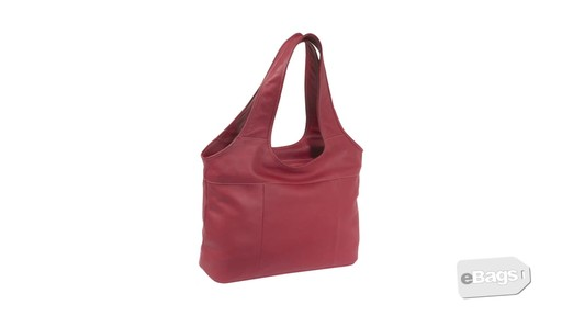 Women's Laptop Bags - Don't Carry a Boring Black  Bag - image 4 from the video
