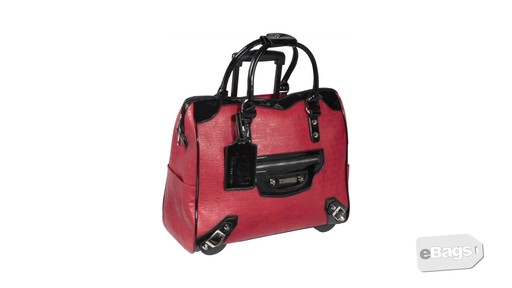 Women's Laptop Bags - Don't Carry a Boring Black  Bag - image 9 from the video