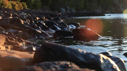 Granite Gear Two Harbors Reel - image 1 from the video