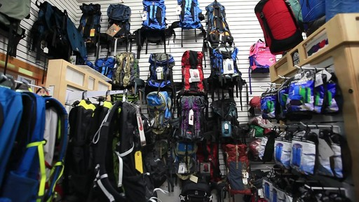 Granite Gear Two Harbors Reel - image 8 from the video