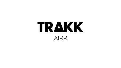 TRAKK Trakkairr Over-The-Ear Noise Cancelling Stereo Wireless Bluetooth Headphones - image 10 from the video