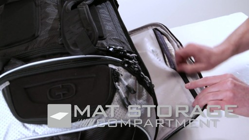 OGIO - Endurance 9.0  - image 3 from the video