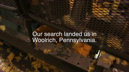 Timbuk2 - Woolrich - image 1 from the video