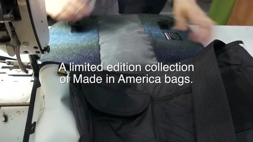 Timbuk2 - Woolrich - image 10 from the video