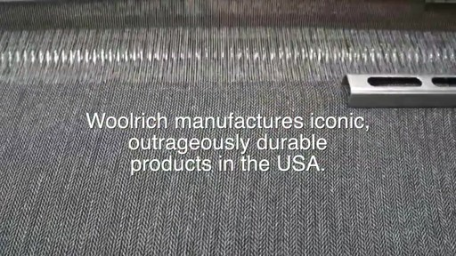 Timbuk2 - Woolrich - image 4 from the video