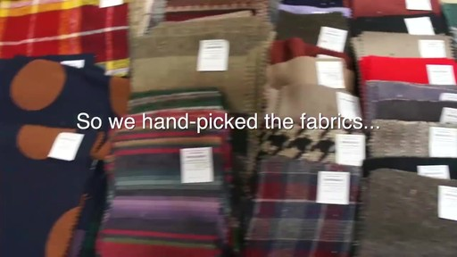 Timbuk2 - Woolrich - image 5 from the video
