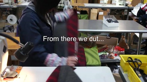 Timbuk2 - Woolrich - image 7 from the video