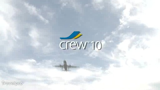 Travelpro Crew 10 Collection - eBags.com - image 10 from the video